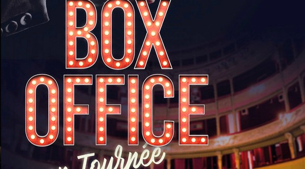 Box office – Le spectacle orchestral